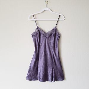 Vintage Victoria's Secret Slip Dress